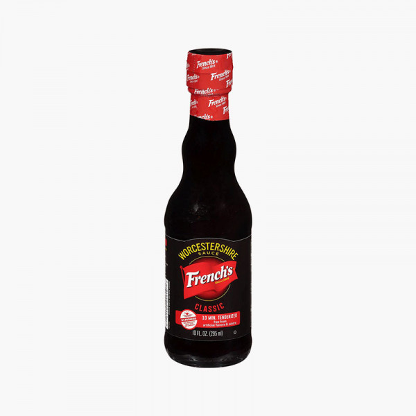 French's Worcestershire Sauce Classic 295 ml