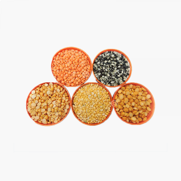 Mix Daal 1/2Kg X5