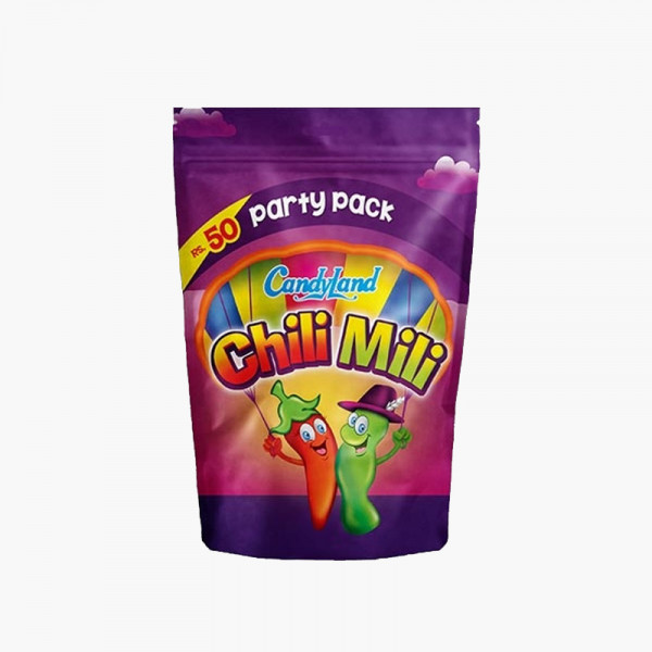 Chili Mili Jelly - Party Pack