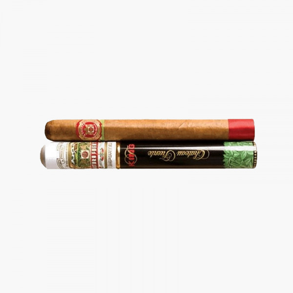 A.Fuente Chateau Fuente King T At Single Cigar