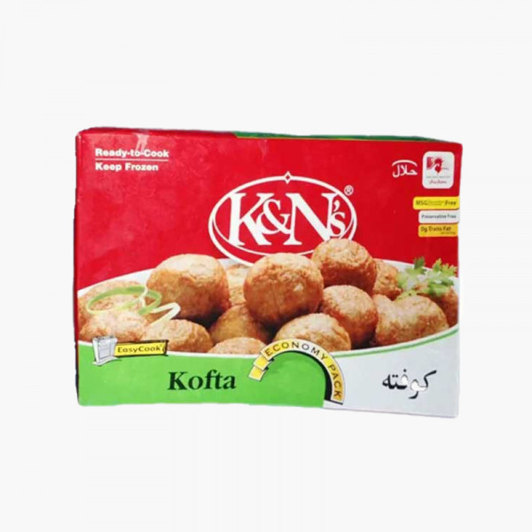 K & N's Kofta 850 GM 30PC