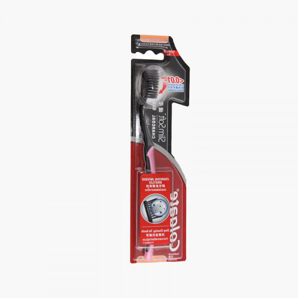 Colgate Tooth Brush Charcoal Soft
