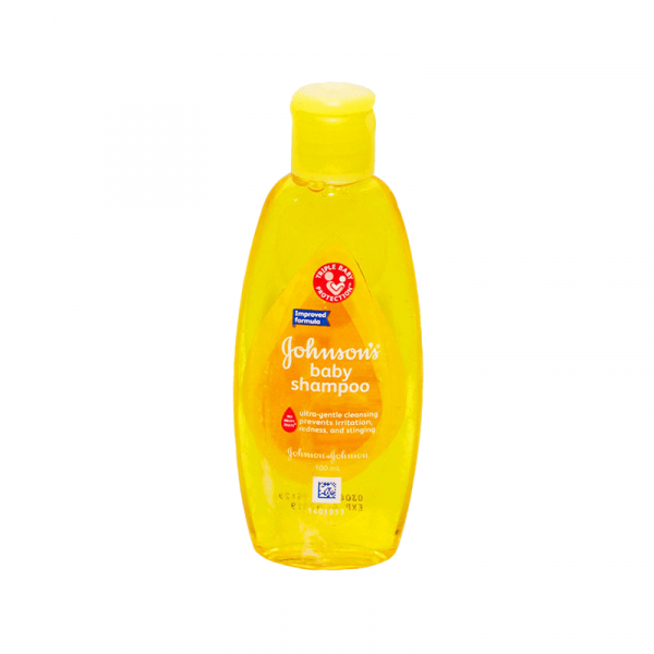 Johnson n Johnson Baby Shampoo Gold 200 ML X 1