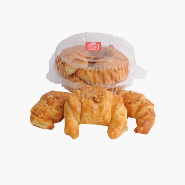 Fine Life Croissant Almond Pack of 4