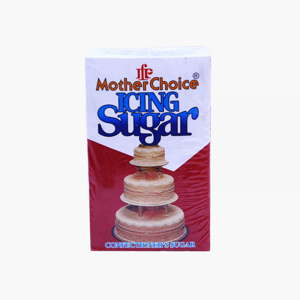 Mother Choice Icing Sugar 900 GM