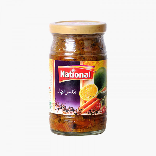 National Pickle Mix 320GM