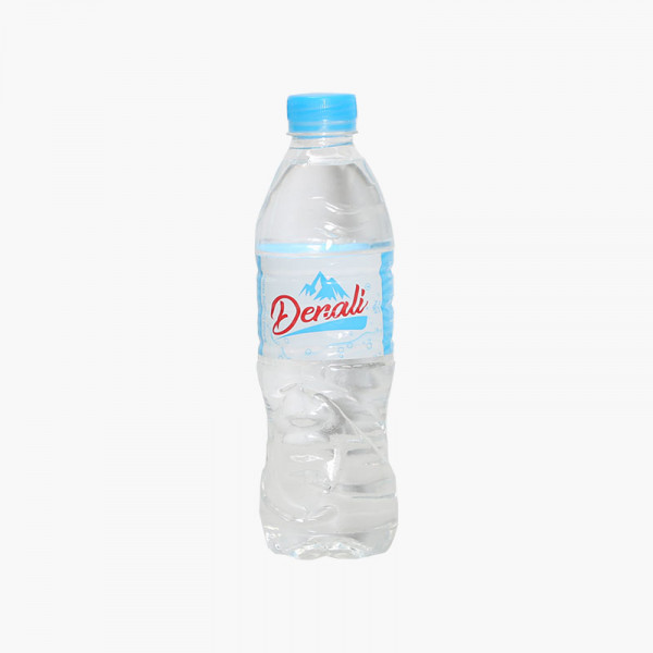 Denali Water 500 ml