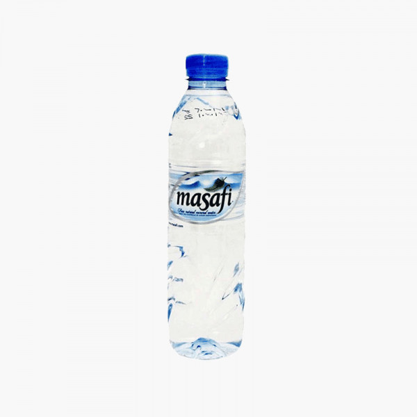 Masafi Mineral Water 500 ml