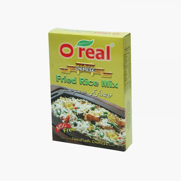 O'real Fried Rice Mix 50 GM