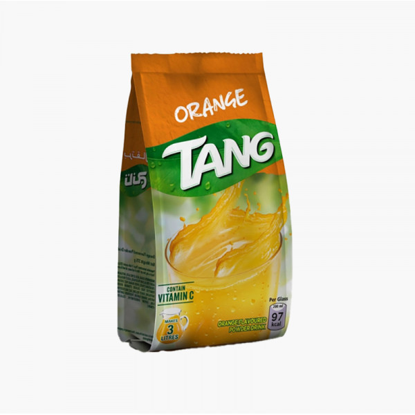 Tang Pineapple Pouch 375GM